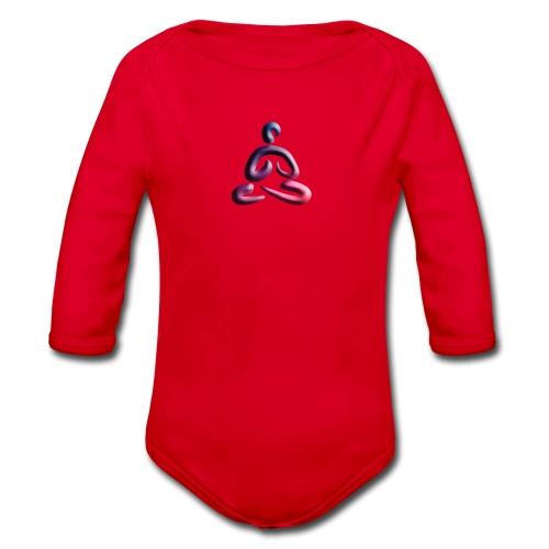 Logo BYBY - Body ecologico per neonato a manica lunga