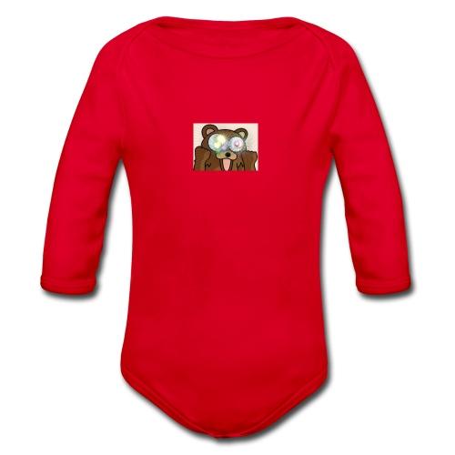 images - Organic Longsleeve Baby Bodysuit