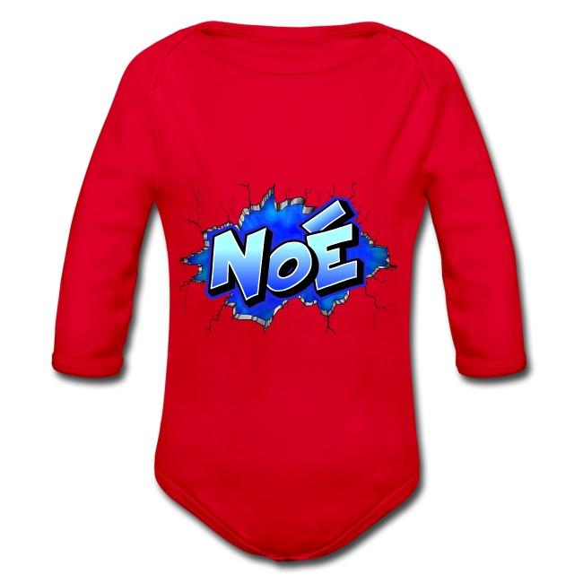 Graffiti Noé Name Printable Custom