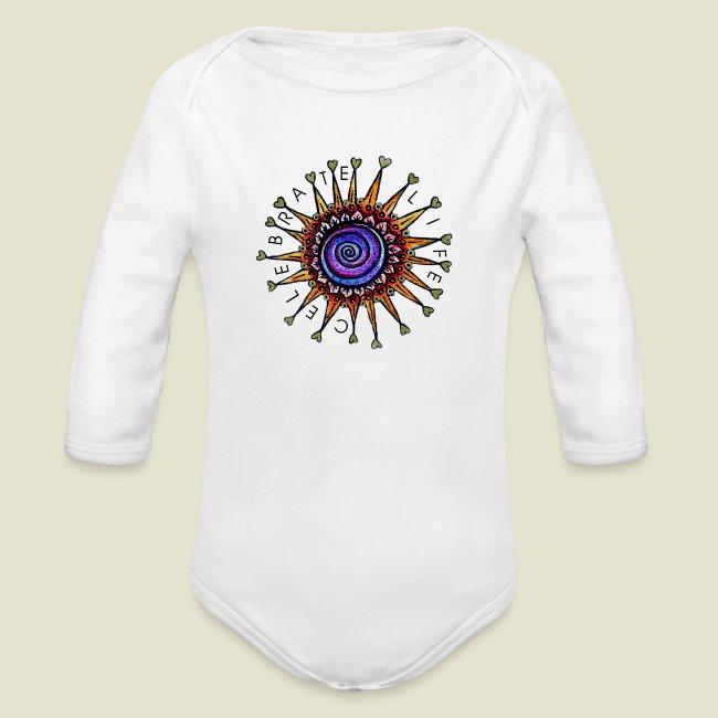 Celebrate Life Mandala