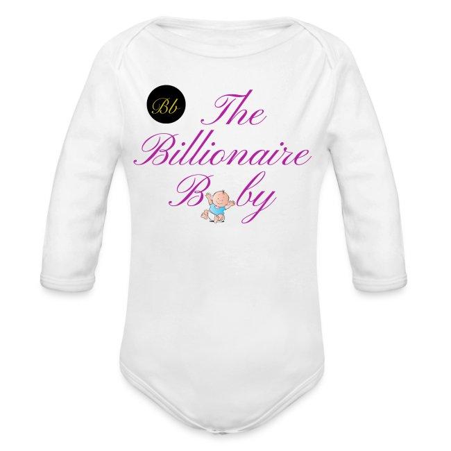 billionaire baby classic