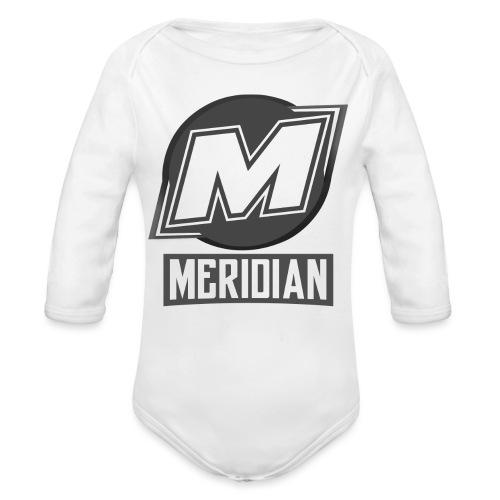 Offizielles sc0pez merch - Baby Bio-Langarm-Body