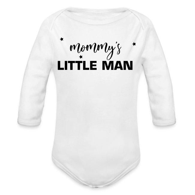 shirtsbydep mommys little man