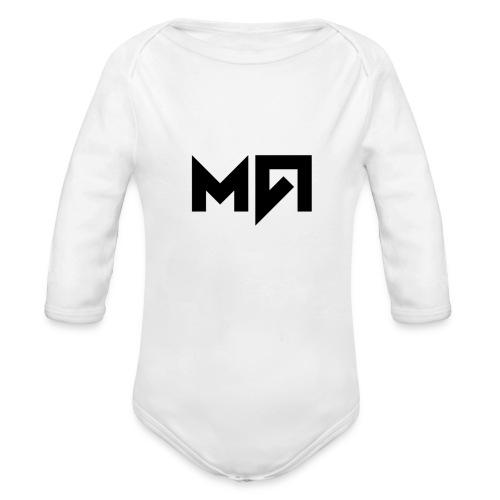 MULETA - Baby bio-rompertje met lange mouwen