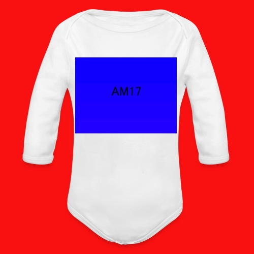 Arsenalmuggs shirts - Organic Longsleeve Baby Bodysuit