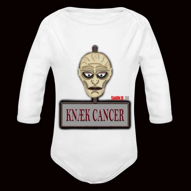 Knæk Cancer Kollektion !