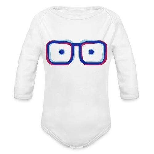 181019_romandreas_logo - Baby Bio-Langarm-Body