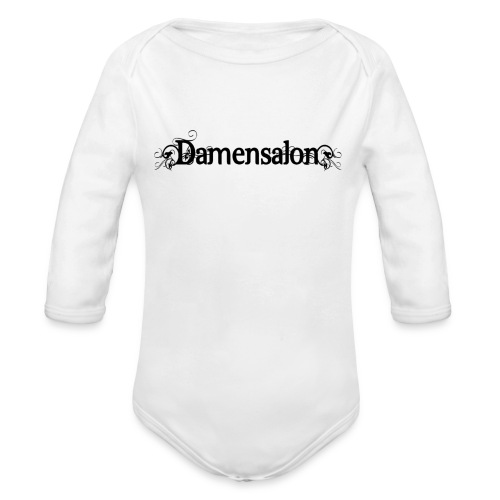 damensalon2 - Baby Bio-Langarm-Body
