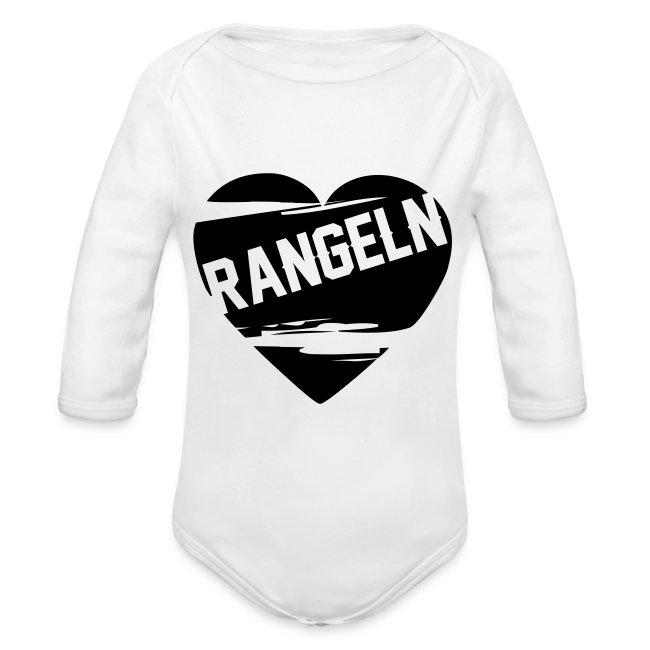 Rangeln ist Liebe