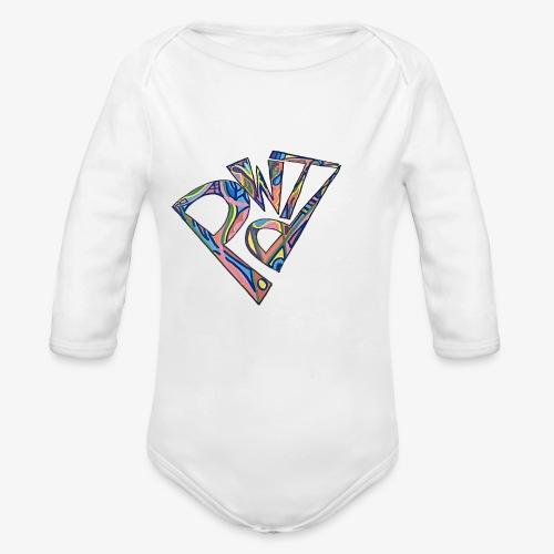 PDWT - Body Bébé bio manches longues