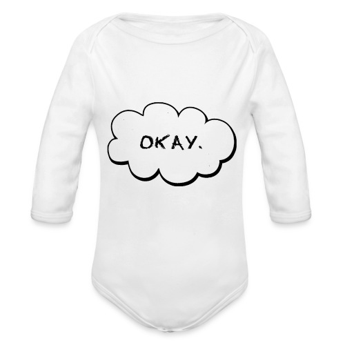 okay_2-jpg - Baby bio-rompertje met lange mouwen