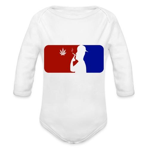 Pass That Dutch RWB - Organic Longsleeve Baby Bodysuit
