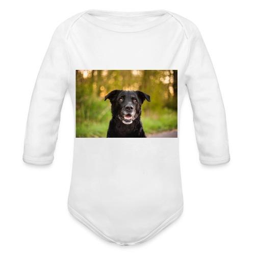 leikbaer - Organic Longsleeve Baby Bodysuit