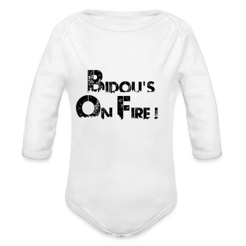 Sans titre 6 png - Body Bébé bio manches longues