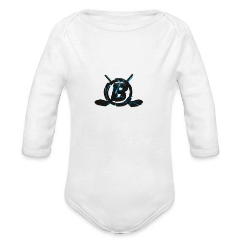 baueryt - Organic Longsleeve Baby Bodysuit