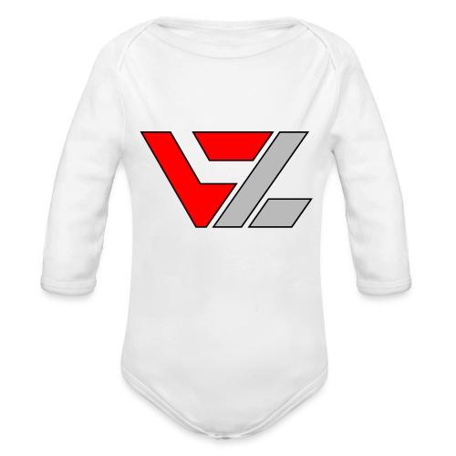 vusionZ | Peace - Baby Bio-Langarm-Body