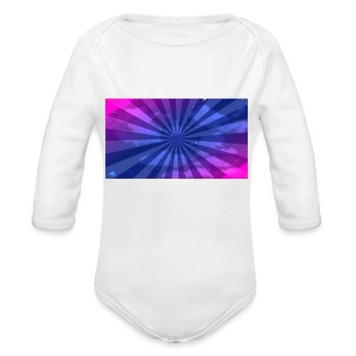 youcline - Organic Longsleeve Baby Bodysuit