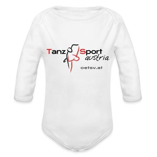 Logo OTSV V1 Internet gif - Baby Bio-Langarm-Body