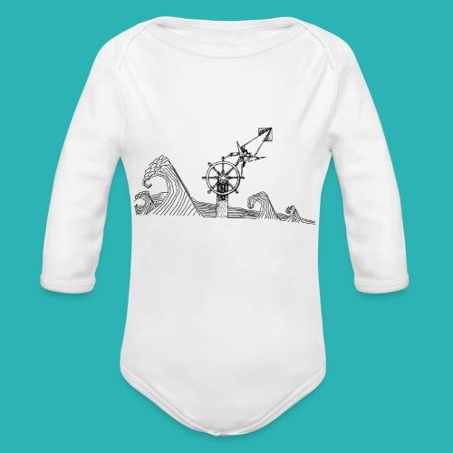 Carta_timone-png - Body ecologico per neonato a manica lunga