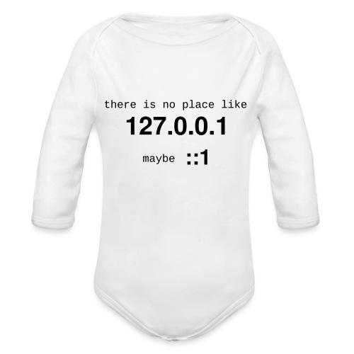 127-0-0-1-new - Body Bébé bio manches longues