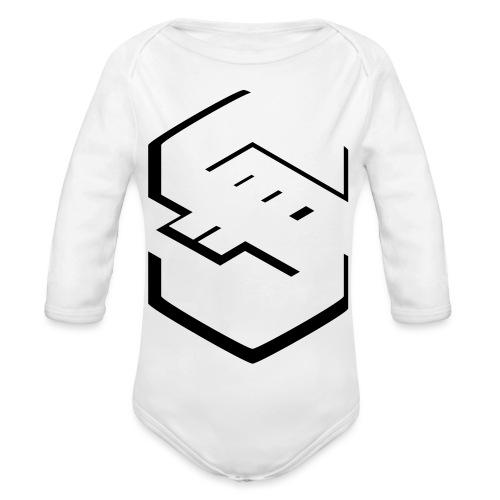 signumGamer - Organic Longsleeve Baby Bodysuit