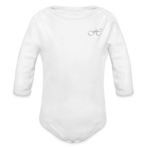 Meurtos - Organic Longsleeve Baby Bodysuit