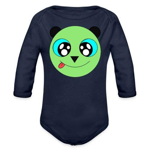 Weboy - Organic Longsleeve Baby Bodysuit