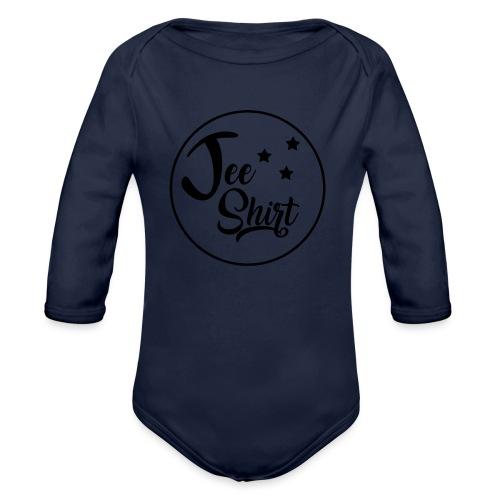 JeeShirt Logo - Body Bébé bio manches longues