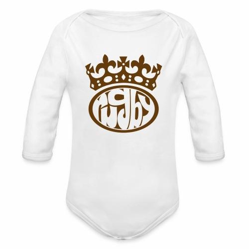 RTS2 png - Body ecologico per neonato a manica lunga