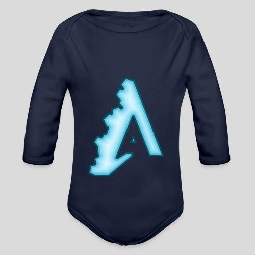 AttiS - Organic Longsleeve Baby Bodysuit