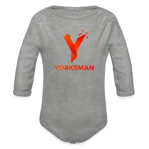 THeOnlyYorksman's Teenage Premium T-Shirt - Organic Longsleeve Baby Bodysuit