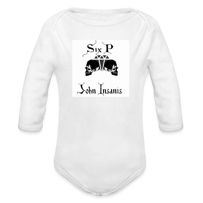 Six P & John Insanis New T-Paita
