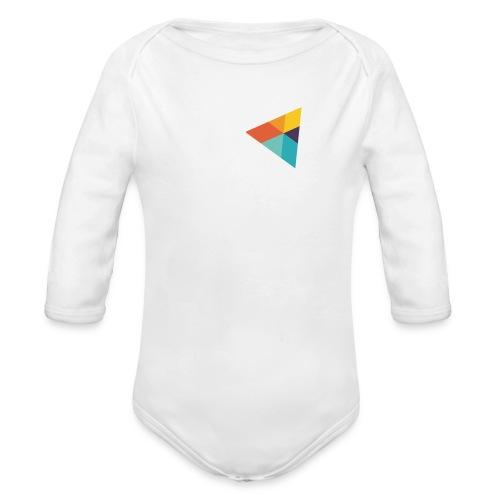 Dont Make Excuses T Shirt - Organic Longsleeve Baby Bodysuit