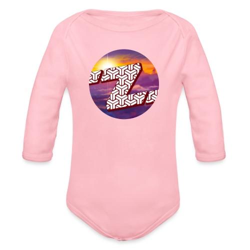 Zestalot Merchandise - Organic Longsleeve Baby Bodysuit