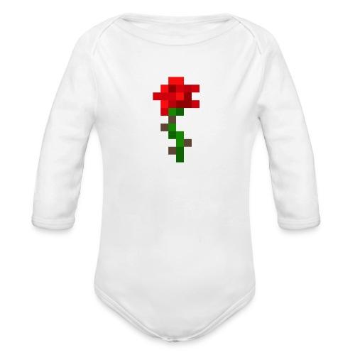 HOODIE SEASON 2017 - Organic Longsleeve Baby Bodysuit