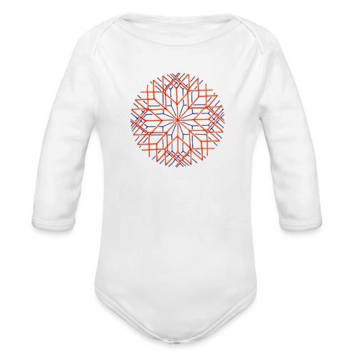 Altered Perception - Organic Longsleeve Baby Bodysuit
