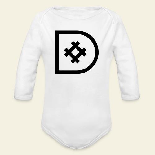 Icona de #ildazioètratto - Body ecologico per neonato a manica lunga