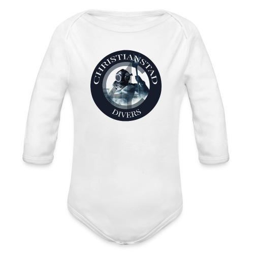 Logotype-2 - Ekologisk långärmad babybody