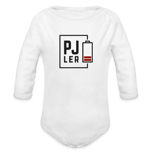 PJler (DR7) - Baby Bio-Langarm-Body