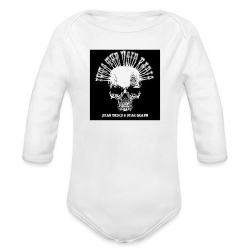 void sake - Organic Longsleeve Baby Bodysuit