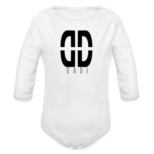 dadi logo png - Baby Bio-Langarm-Body