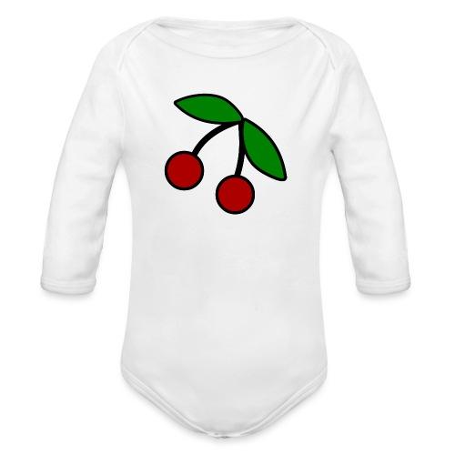 onlinelogomaker-072416-10 - Baby Bio-Langarm-Body