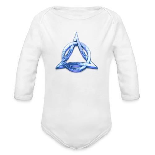 Aptonia Sport - Body bébé bio manches longues