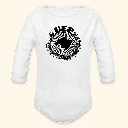 UEP - Organic Longsleeve Baby Bodysuit