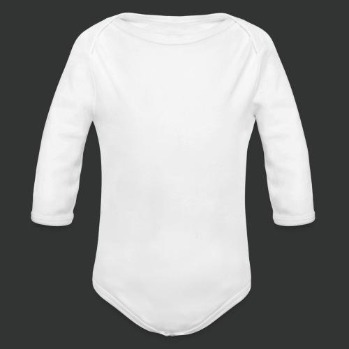 Celtic Knot — Celtic Circle - Organic Longsleeve Baby Bodysuit
