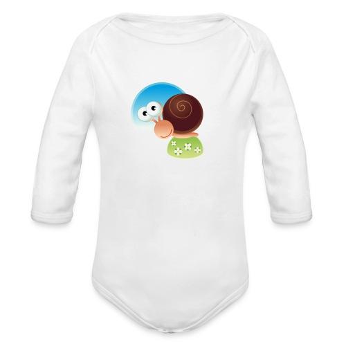 20170322 154841 v1 - Baby bio-rompertje met lange mouwen