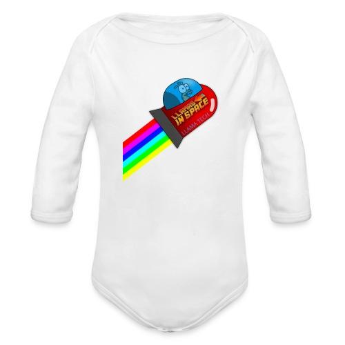 tdsign - Organic Longsleeve Baby Bodysuit