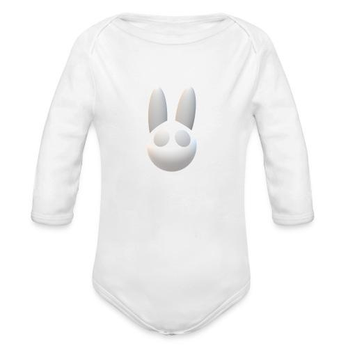 Baby Bunn - Organic Longsleeve Baby Bodysuit