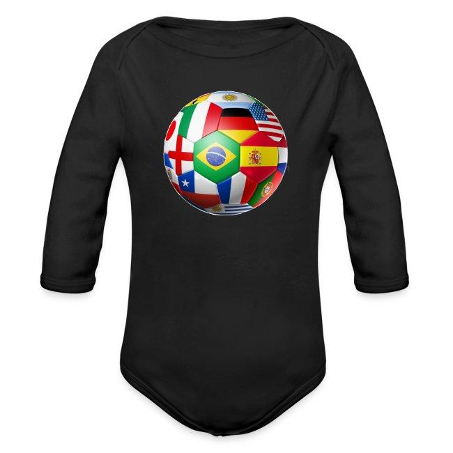 Brasil Bola