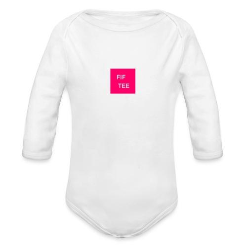 Originals - Organic Longsleeve Baby Bodysuit